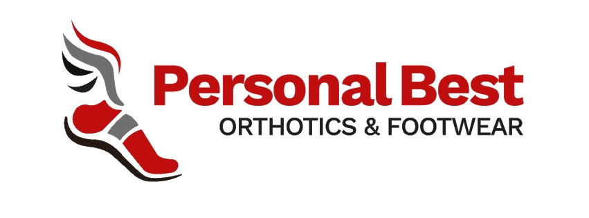 Personal Best Orthotics & Footwear logo