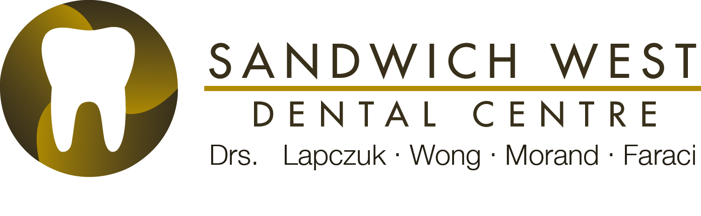 Sandwich West Dental Centre logo